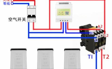 分析定时开关和时间继电器,二者之间有什么区别