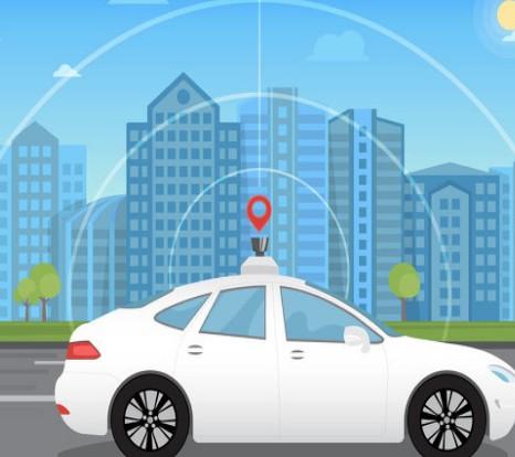 我国无人车商用已经进入到实质性阶段,无人驾驶汽车...
