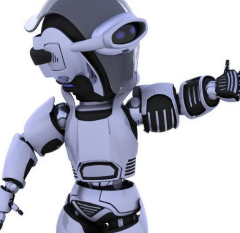 5G、人工智能等多种智能技术,助推了机器人行业的...