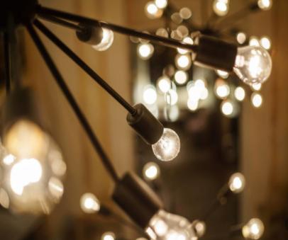 LED透明屏的3840與1920刷新率區別