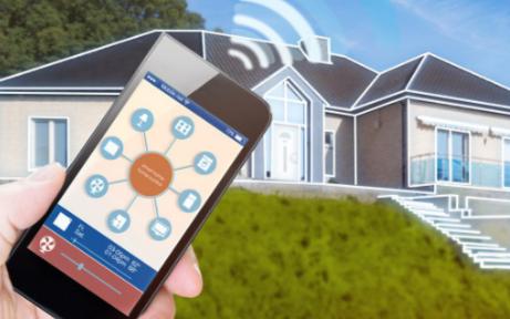 通過PLC遠程監控來實現智能家居,未來生活將更加智能
