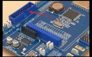 ARM的JTAG接口基础知识