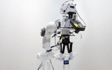 """英特爾神經擬態計算技術助力新加坡研究人員讓機器人""""有觸覺"""""""