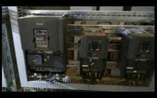 變頻器串口輪詢通訊