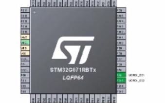 意法半導體通過兩項并購,進一步增強STM32微控制器的無線連接功能