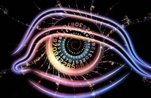 為什么虹膜識別僅僅只有百萬分之一的誤識率?