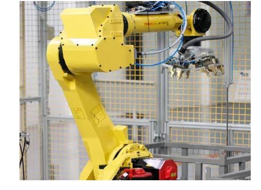 聚焦机器人集成应用,看未来工厂智能化