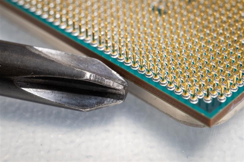 AMD锐龙3 3100&锐龙3 3300...