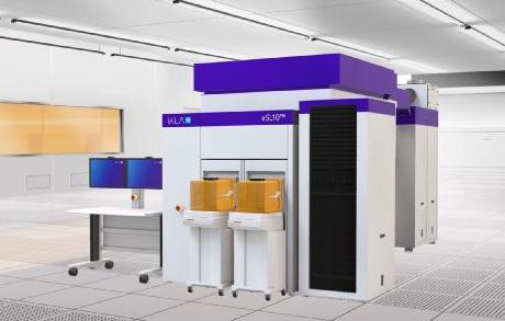 KLA推出全新突破性的電子束缺陷檢測系統