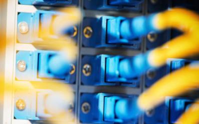 光纤通道到以太网存储结构解析