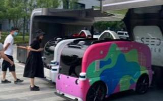 """張江人工智能島:聚焦""""賦能中心"""" 打造AI生態的""""熱帶雨林"""""""