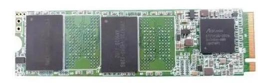 SSD固態硬盤的傳輸總線、傳輸協議、傳輸接口大全