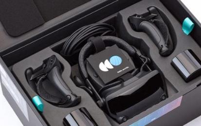 Valve曾研发售价高达5000美元的VR头显V...