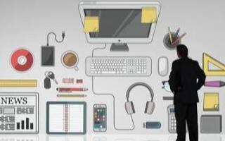 計算機接口技術解析