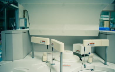 频谱分析仪的分类和主要技术指标