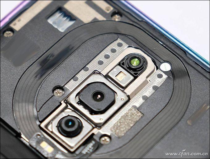 手机内置NFC硬件模块可实现的三种功能