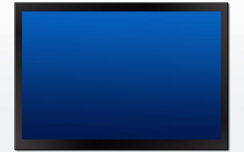 電容觸摸液晶屏在平常使用中需要注意什么事項