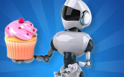 碧桂園將布局機器人餐廳