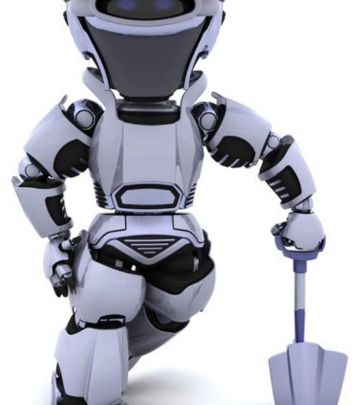 為什么國內工業機器人用的RV減速機都是進口的?
