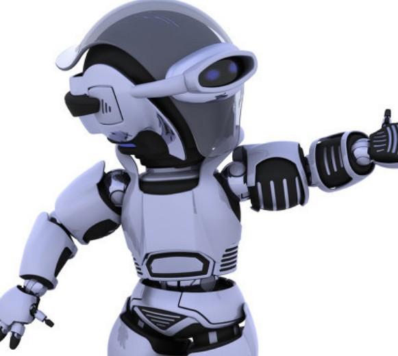服務機器人產業三大痛點