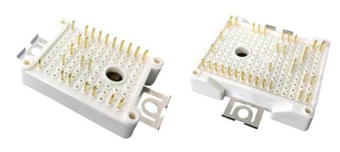 扬杰科技推出新款IGBT PIM模块产品,主要应...