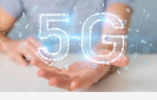 5G网络加速发展,赋能智慧园区与专业化园区成了市场与行业的必然选择