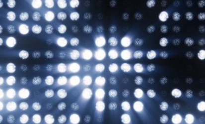 聚積與雷迪奧合作,以LED驅動IC切入影視娛樂產業顯示屏