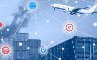 供應鏈和物流市場研究中的人工智能是一項情報報告