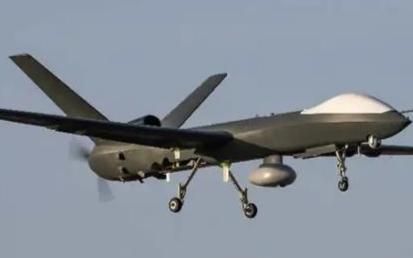 """海洋應用型""""彩虹-5""""無人機完成驗飛,專門負責海上偵查"""