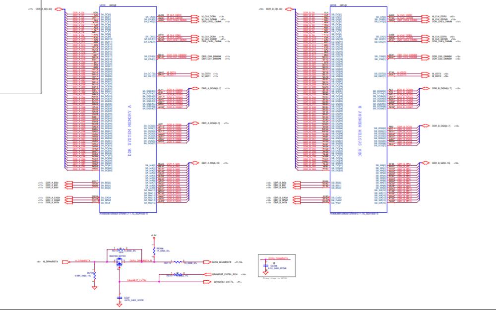 戴尔笔记本主板LA-9104P的电路原理图合集免费下载