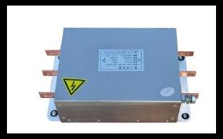 EMI三相濾波器的技術參數和應用