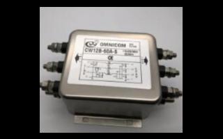 EMI電源濾波器的基礎知識