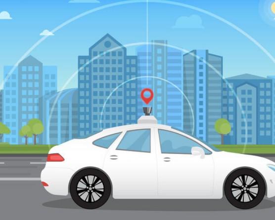 5G、物联网等技术助力自动驾产业进一步加快大规模...