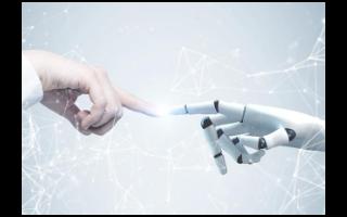 父母是否可以使用AI數字助手來做最人類的事情之一:撫養孩子?