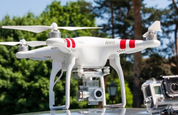 5G網聯無人機應用發展前景廣闊
