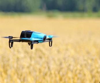 """美國紐約的無人機競速聯盟DRL為什么被稱為是""""穿越機""""?"""