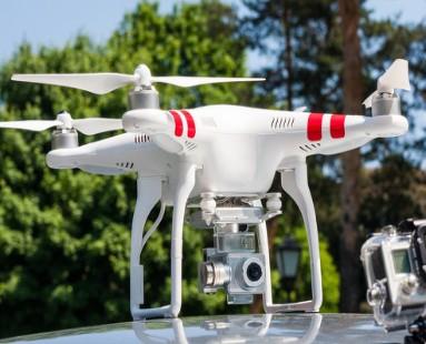 無人機系統熱紅外成像方法是如何與最新SGD監測技術相結合的