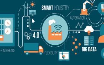 新基建风口下 智能制造为信息产业发展赋能