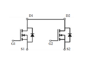 8205A6 N沟道增强型MOSFET的数据手册免费下载