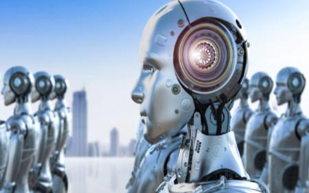 中國自主研發水下智能清洗機器人在青島港碼頭下水