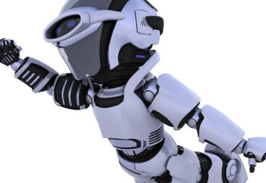 機器人產業5項發展趨勢