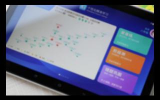 AI加持 訊飛智能學習機幫助孩子高效提分