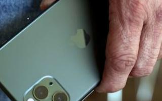 您手中的智能手機可能是衡量您心理健康的關鍵