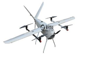 閃電F-28垂直起降無人機的產品優勢及應用范圍