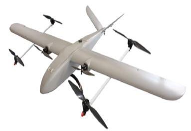 闪电F-26垂直起降无人机的系统组成和特点优势