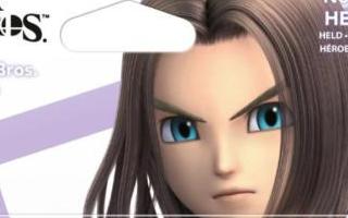 任天堂的Amiibo系列不斷增加