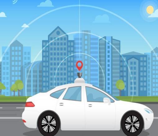 知行科技L2级自动驾驶控制器的智能前视摄像头成为...