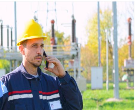 """5G智能電網:電力與5G共建雙贏,5G助力線路故障""""零感知"""""""