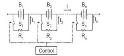 锂电池均衡电路的工作原理分析