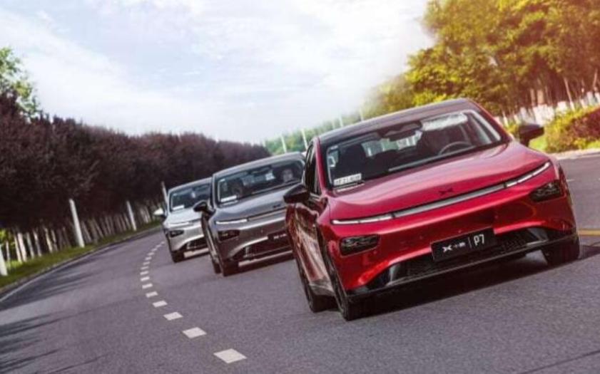 小鹏汽车获得5亿美元注资 闻泰科技2020年上半年净利润暴增7倍